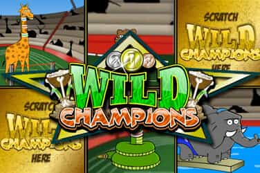 Wild Champions