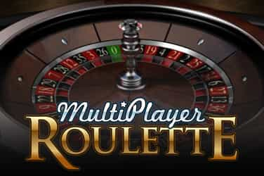 Multi-Player Roulette Diamond Ed