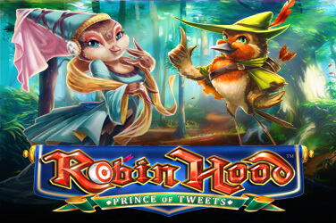 Robin Hood - The Prince of Tweets