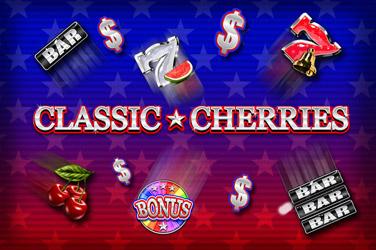 New Classic Cherries
