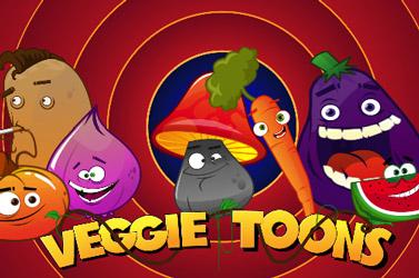 Veggie toons