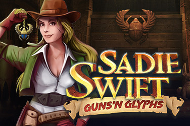 Sadie Swift: Guns & Glyphs
