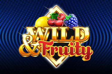 Wild & Fruity