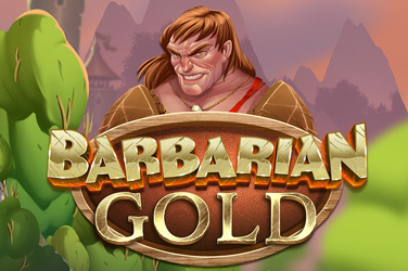 Barbarians Gold