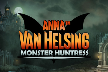 Anna Van Helsing - Monster Huntress