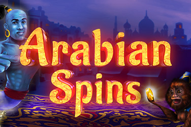 Arabian Spins