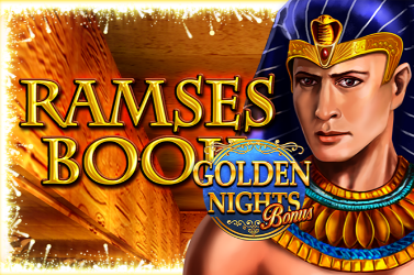 Ramses Book Golden Nights