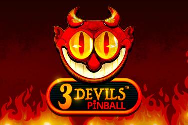 3 Devils Pinball