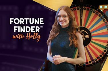 Fortune Finder With Holly