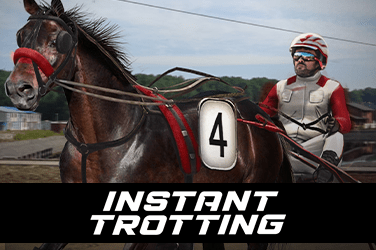 Instant Trotting