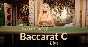 Salon Privé Baccarat C