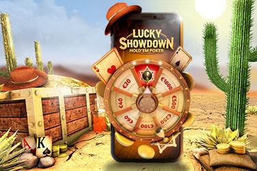 Lucky Showdown Hold'em Poker
