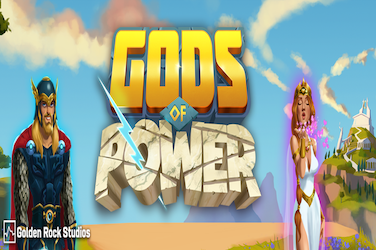 Gods of Power