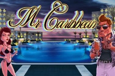 Mr. Caribbean