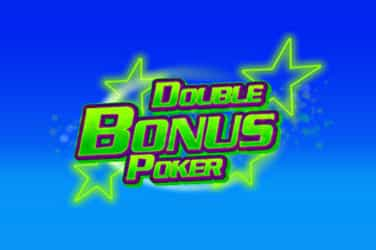 Double Bonus Poker 5 Hand