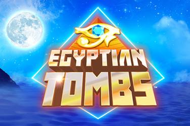 Egyptian Tombs