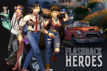Flashback Heroes
