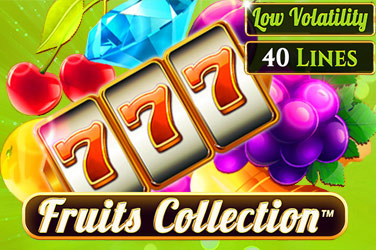Fruits Collection – 40 Lines