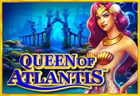 Queen of Atlantis™