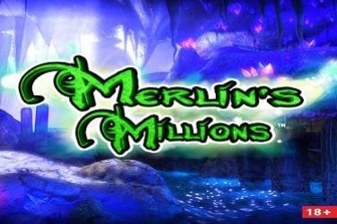 Merlins Millions Superbet H5