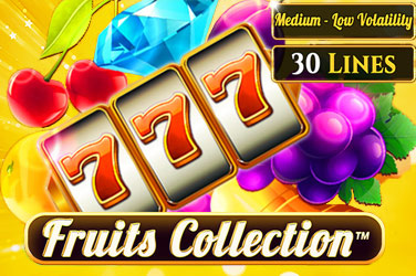 Fruits Collection– 30 Lines