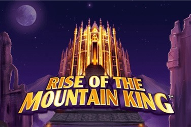 Rise of The Mountain King Buy Pass