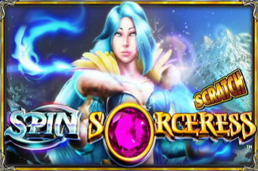 Spin Sorceress Scratch