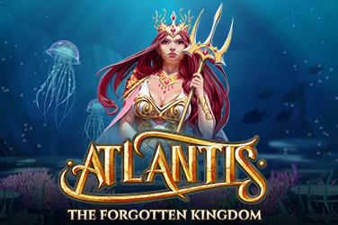 Atlantis: The Forgotten Kingdom