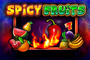 Spicy Fruits