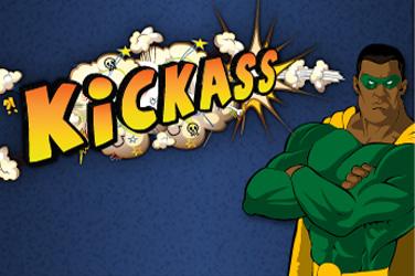 Kick A$$