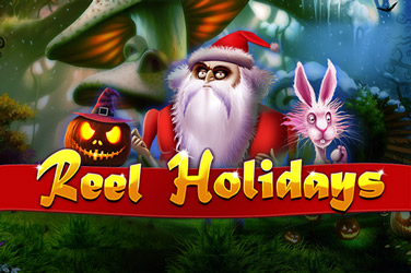Reel Holidays