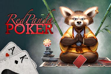 Red Panda Poker