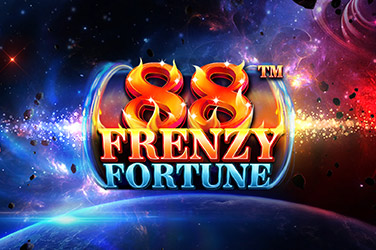 88 Fortune Frenzy