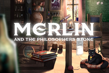 Merlin and The Philosopher's Stone