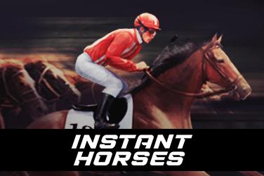 Instant Horses