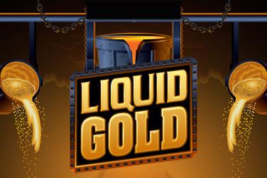 Liquid Gold (G3)
