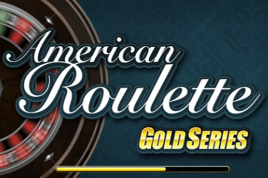 American Roulette Gold