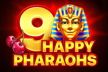 9 Happy Pharaohs