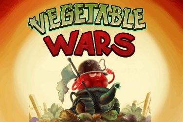Vegetable Wars