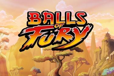 Balls of Fury