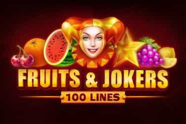 Fruits & Jokes 100 lines
