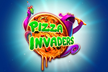 Pizza Invaders Slot