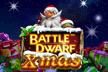 Battle Dwarf Xmas
