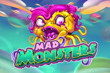 Mad Monsters