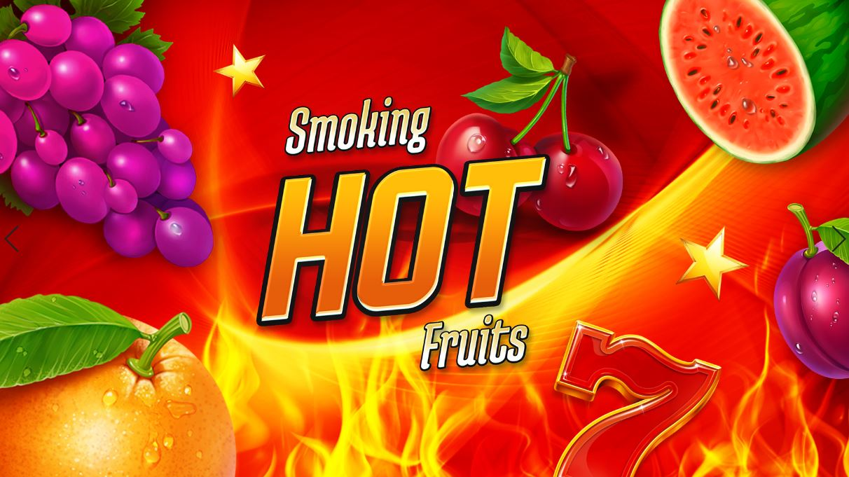 Smoking Hot Fruits