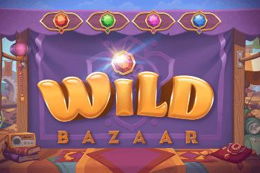 Wild Bazaar™