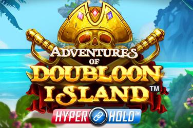 Adventures of Doubloon Island