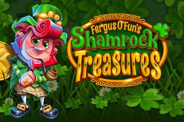 Shamrock Treasures