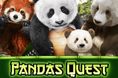 Panda's Quest