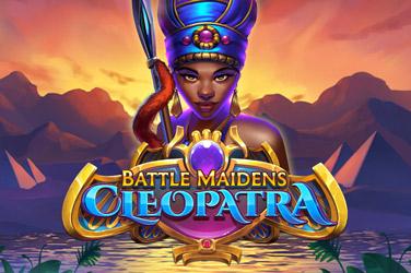 Battle Maidens Cleopatra